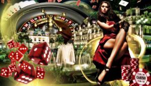kasinolla pelaaminen